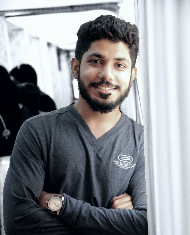 Siddharth Joshi
