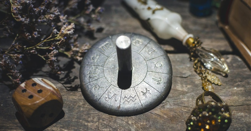 Myths about Astrology