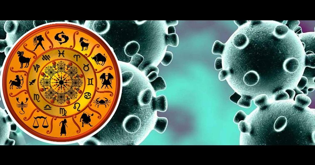 Coronavirus Astrology Update