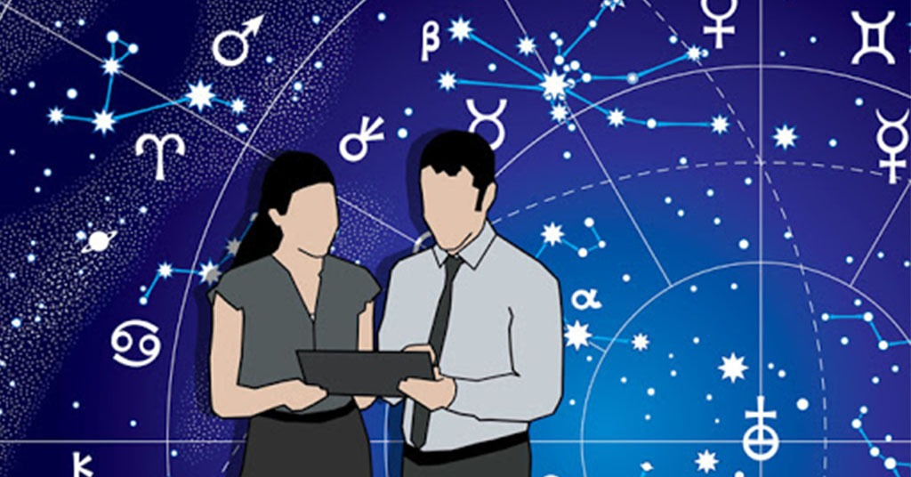 astrology for business