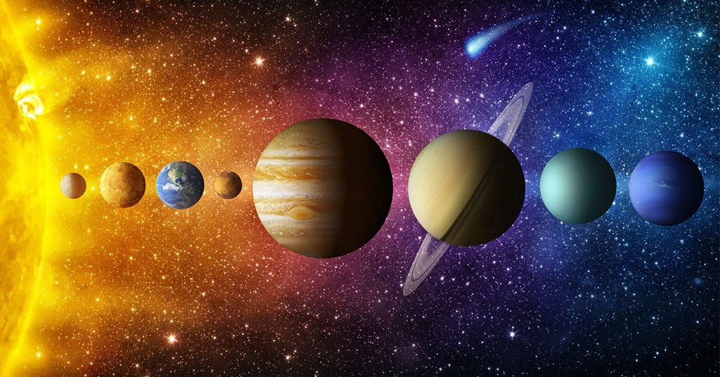 astrological planet